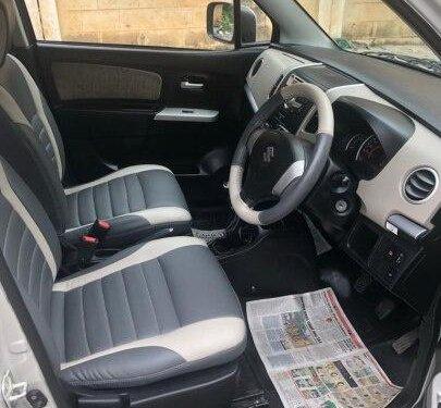 Maruti Suzuki Wagon R VXI 2014 MT for sale in Bangalore