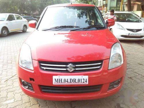 Maruti Suzuki Swift Dzire VXI, 2008, Petrol MT for sale in Mumbai