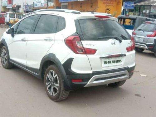 2017 Honda WR-V i-DTEC VX MT for sale in Chennai