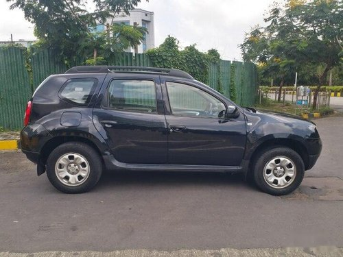 Renault Duster Petrol RxL 2013 MT for sale in Mumbai