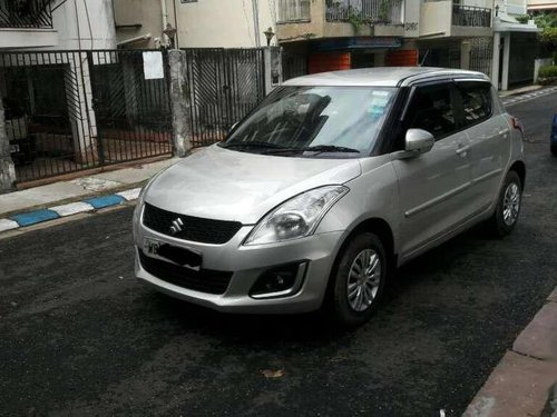 2015 Maruti Suzuki Swift VXI MT for sale in Kolkata