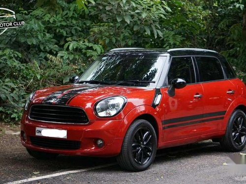 Used Mini Countryman Cooper D 2015 AT for sale in Nagar