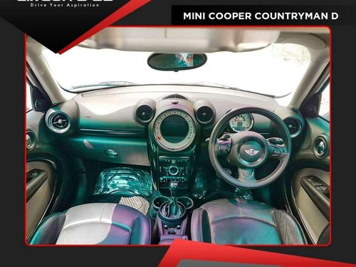 Used 2013 Mini Countryman Cooper D AT for sale in Chennai