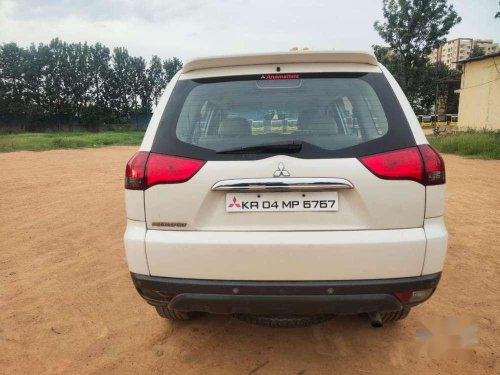 Used 2015 Mitsubishi Pajero Sport AT for sale in Nagar