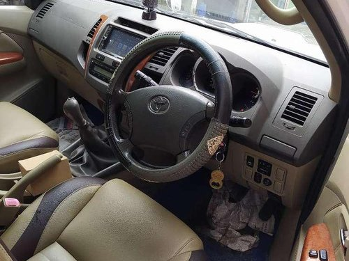 Used 2010 Toyota Fortuner MT for sale in Saharanpur