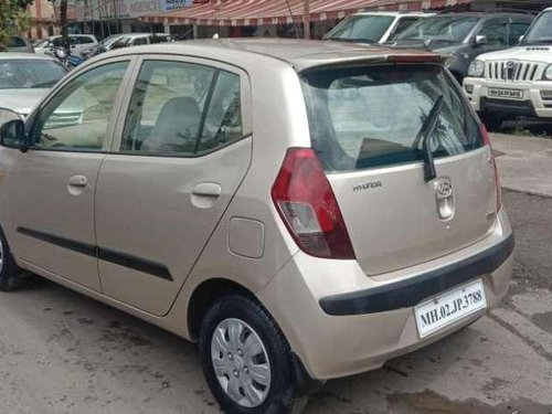 Used 2008 Hyundai i10 Magna MT for sale in Mira Road-9