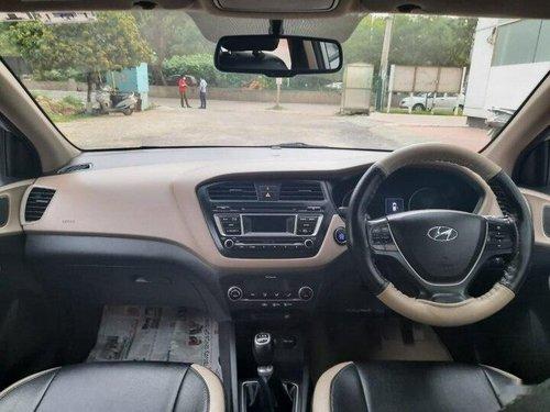 2015 Hyundai i20 Asta Option 1.2 MT for sale in Bangalore