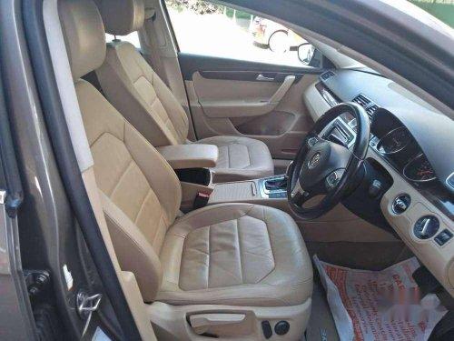 2011 Volkswagen Passat MT for sale in Ernakulam