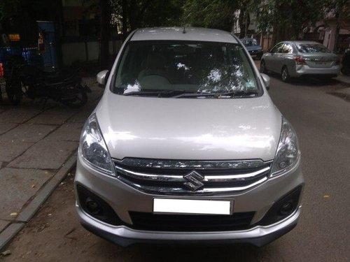 2018 Maruti Suzuki Ertiga ZXI MT for sale in Chennai