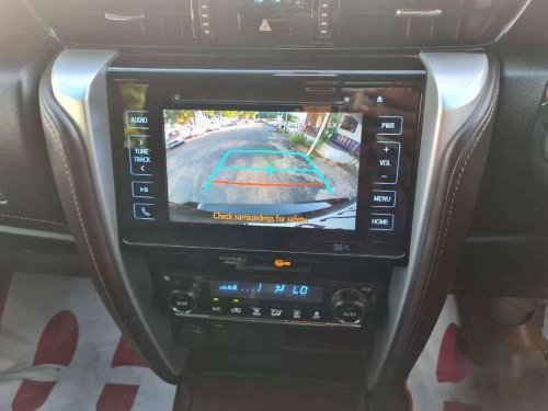 Toyota Fortuner 2.8 4X2 Automatic, 2019, Diesel AT in Ahmedabad