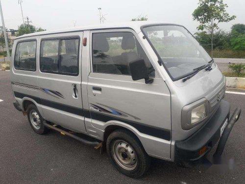 Used 2006 Maruti Suzuki Omni MT for sale in Hyderabad