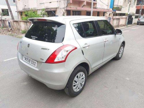 Maruti Suzuki Swift VDi ABS, 2016, Diesel MT for sale in Chennai