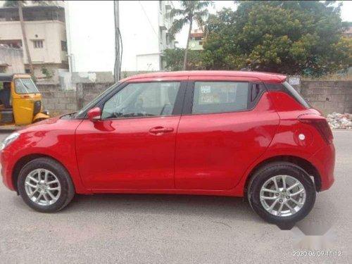 Used 2018 Maruti Suzuki Swift ZXI MT for sale in Chennai