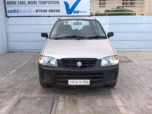 Used 2008 Maruti Suzuki Alto MT for sale in Coimbatore
