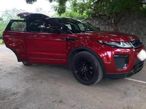 2017 Land Rover Range Rover AT for sale in Chennai