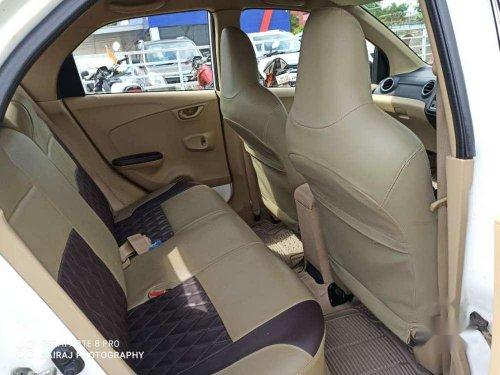 2012 Honda Brio MT for sale in Mumbai