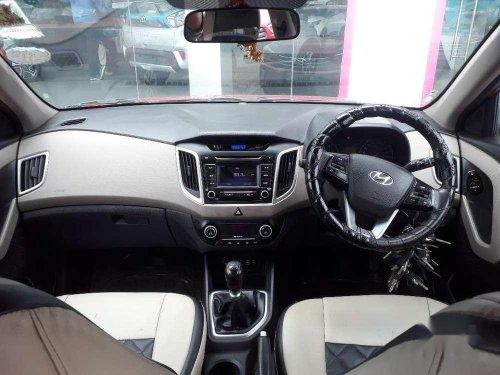 Hyundai Creta 1.6 SX, 2015, Diesel MT in Kolkata