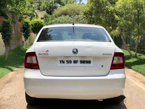 Used 2015 Skoda Rapid MT for sale in Tirunelveli