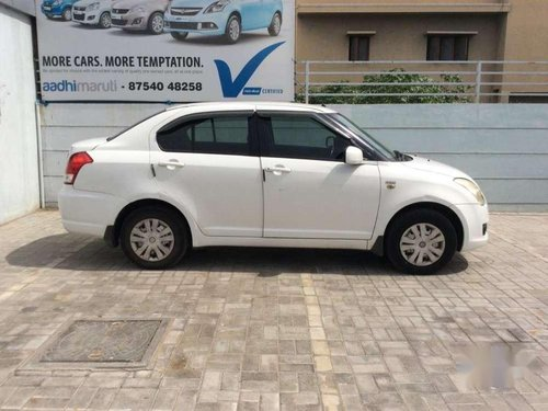 Used 2012 Maruti Suzuki Swift Dzire MT for sale in Coimbatore