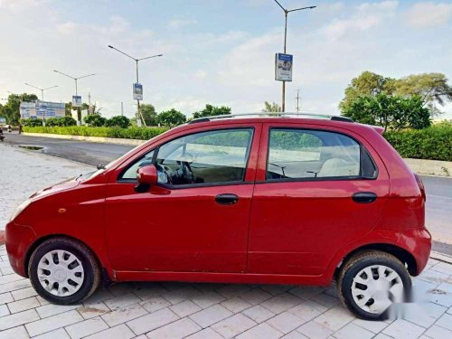 Used 2011  Chevrolet Spark 1.0 MT for sale in Anand