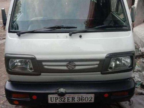 Maruti Suzuki Omni 8 STR BS-III, 2013, LPG MT for sale in Lucknow