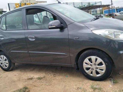 Used 2011 Hyundai i10 Sportz MT for sale in Hyderabad