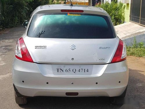 Maruti Suzuki Swift VDi BS-IV, 2012, Diesel MT for sale in Namakkal