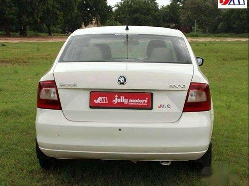 Used 2012 Skoda Rapid MT for sale in Ahmedabad