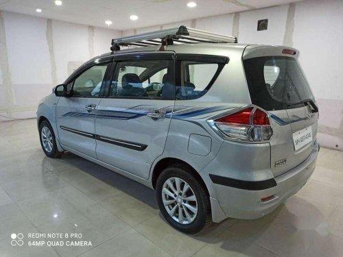 2013 Maruti Suzuki Ertiga ZDI MT for sale in Jalgaon