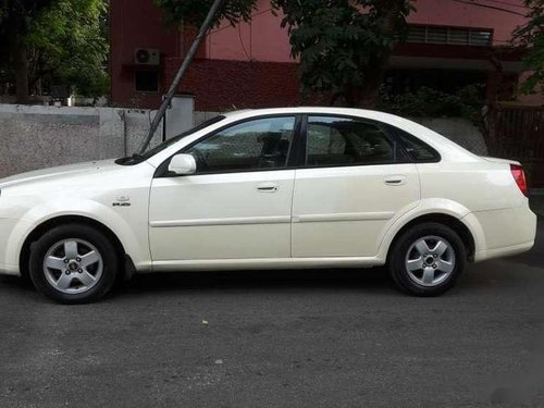 Used Chevrolet Optra 1.6 2007 MT for sale  in Coimbatore