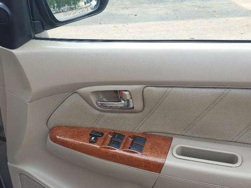 Used 2009 Toyota Fortuner MT for sale in Panchkula