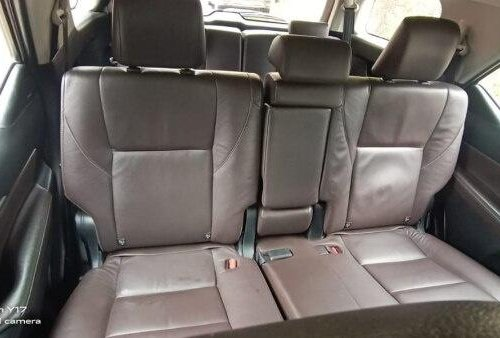 2016 Toyota Fortuner 4x2 Manual MT for sale in Hyderabad