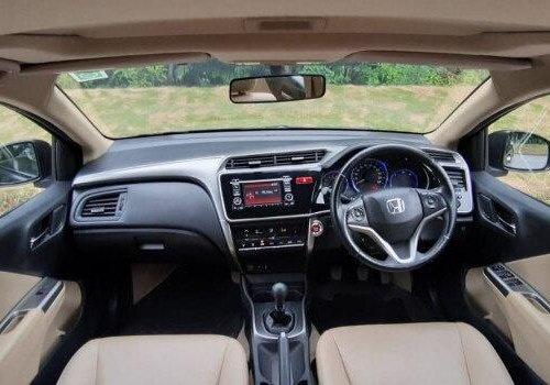 2015 Honda City i DTEC VX MT for sale in Hyderabad