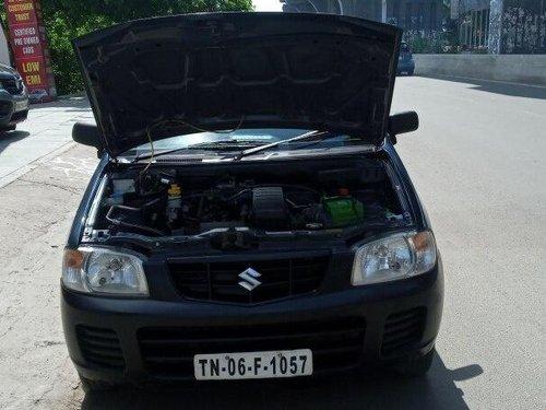 Used 2012 Maruti Suzuki Alto MT for sale in Chennai