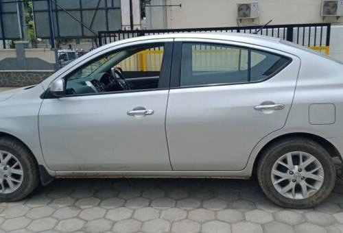 Used 2017 Nissan Sunny Diesel XV MT for sale in Chennai