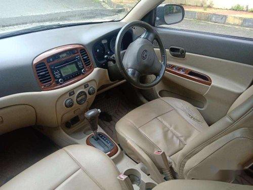 Used Hyundai Verna CRDi MT for sale in Mumbai