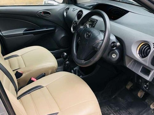 2013 Toyota Etios Liva GD MT for sale in Hyderabad
