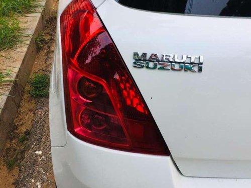 Used Maruti Suzuki Swift VDI 2011 MT for sale in Chandigarh