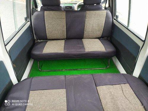 Maruti Suzuki Omni 8 Seater BSIV 2017 MT for sale in Ajmer