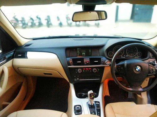 2014 BMW X3 xDrive20d AT for sale in Chennai
