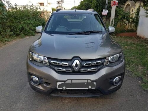 2016 Renault KWID AMT AT for sale in Coimbatore