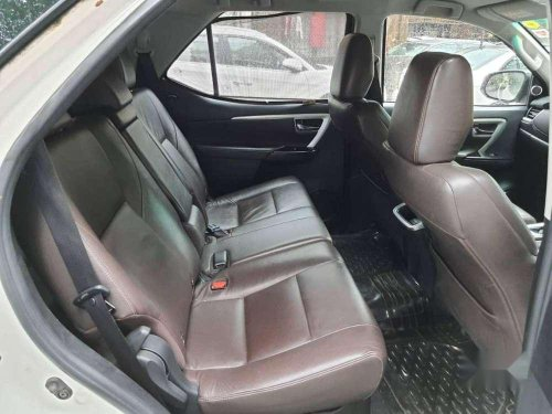 Used Toyota Fortuner 2017 AT for sale in Mumbai