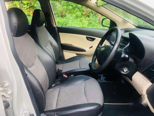 Used 2012 Hyundai Eon Era MT for sale in Vadodara
