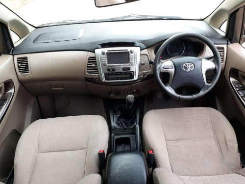 Used 2015 Toyota Innova MT for sale in Ahmedabad -10