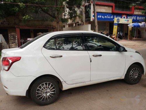 Hyundai Xcent 2018 MT for sale in Chennai