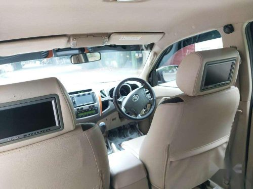 Toyota Fortuner 3.0 4x4 Manual, 2011, Diesel MT for sale in Chennai