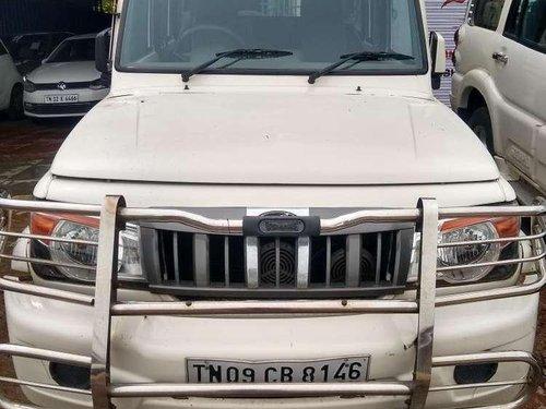 2015 Mahindra Bolero ZLX MT for sale in Chennai