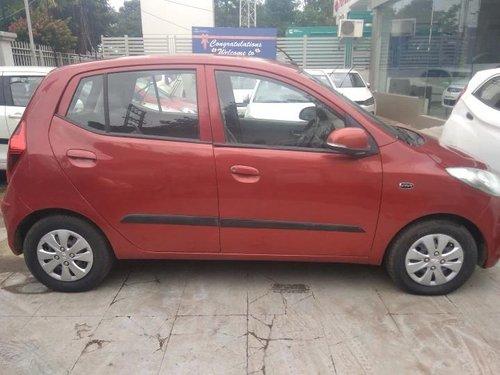 Hyundai i10 Magna 1.2 2012 MT for sale in Indore