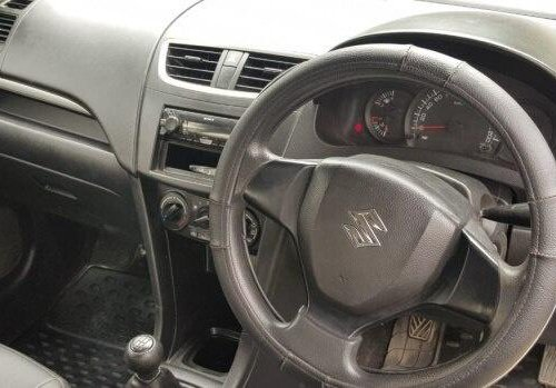 Used Maruti Suzuki Swift VDI 2015 MT for sale in Gurgaon