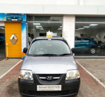 Used 2005 Hyundai Santro Xing XO MT for sale in Chennai